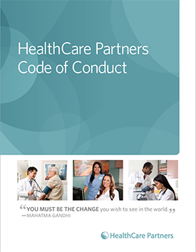 DaVita Medical Group Code of Conduct