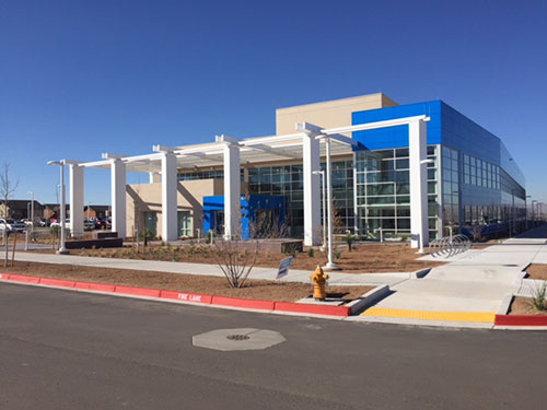 ABQ Locations - DaVita Medical Group (ABQHP)