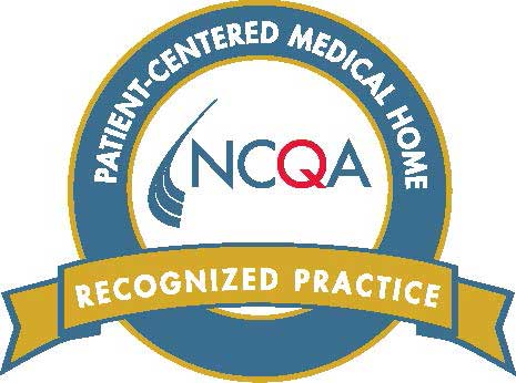Patient-Centered Medical Home - Recognized Practice